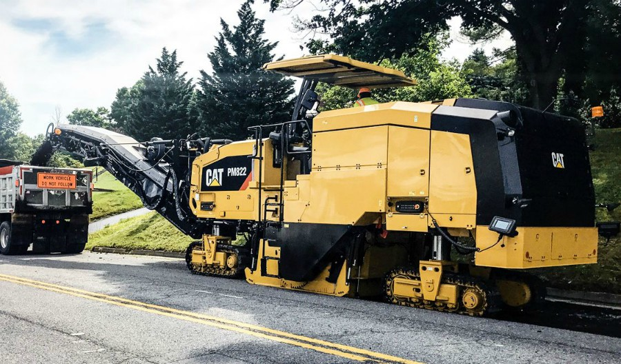 asc asphalt equipment