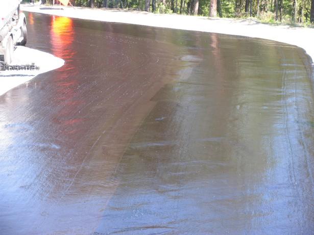 water-down-asphalt